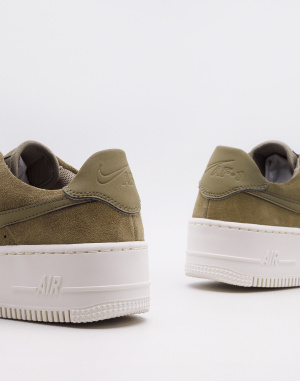 Topánky Nike Air Force 1 Sage Low