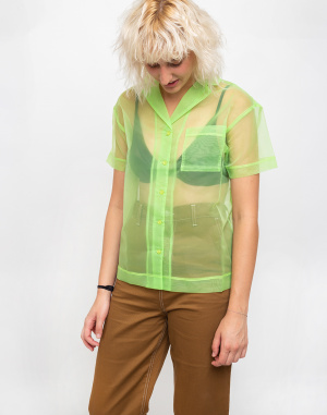 The Ragged Priest - Tropics Shirt