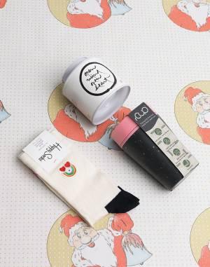 Darčekový set Freshlabels Vánoční pack 004