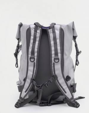 Outdoor batoh Patagonia Stormfront Roll Top Pack