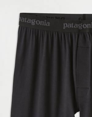 Trenírky Patagonia M's Essential Boxers