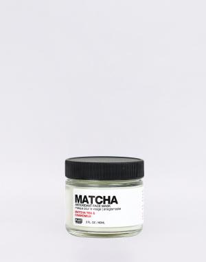 Plant Apothecary - Matcha Antioxidant Mask 60 ml