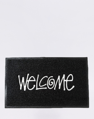 Stüssy - Pvc Welcome Mat