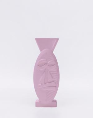 Stüssy - Mask Ceramic Vase