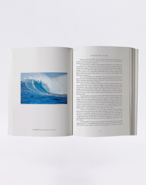 Patagonia - Surf Is Where You Find It