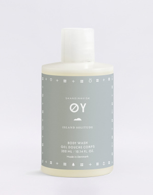 Kozmetika Skandinavisk OY 300 ml Body Wash