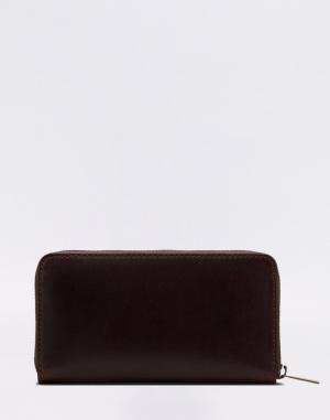 Dr. Martens - Leather Zip Purse