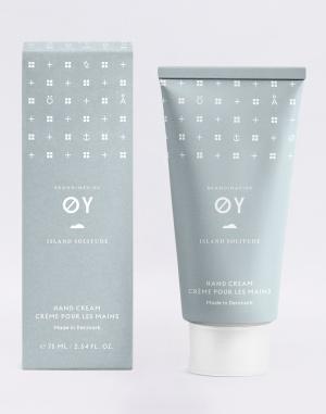 Skandinavisk - OY 75 ml Hand Cream
