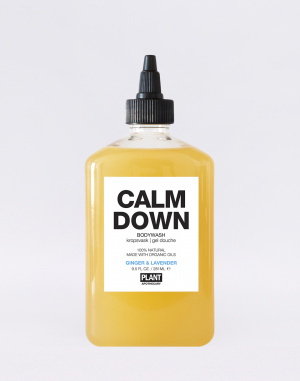 Kozmetika Plant Apothecary Calm Down Body Wash 281 ml