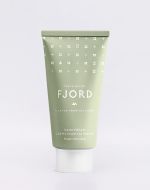Kozmetika Skandinavisk Fjord 75 ml Hand Cream