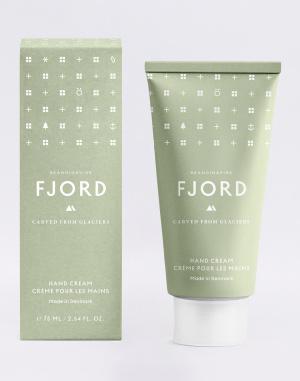 Skandinavisk - Fjord 75 ml Hand Cream