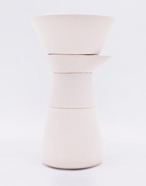 Stelton - Theo Cofee Maker 0,6 l