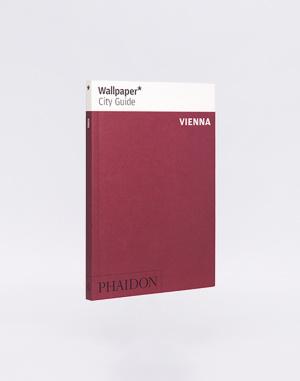 Kniha Phaidon WCG Vienna