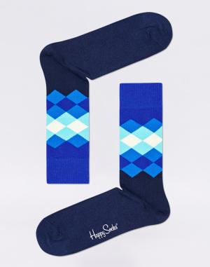 Happy Socks - Faded Diamond