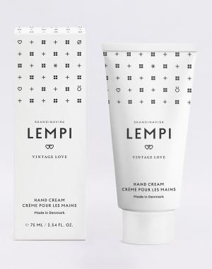 Kozmetika - Skandinavisk - Lempi 75 ml Hand Cream