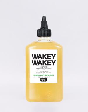 Plant Apothecary - Wakey Wakey Body Wash 281 ml