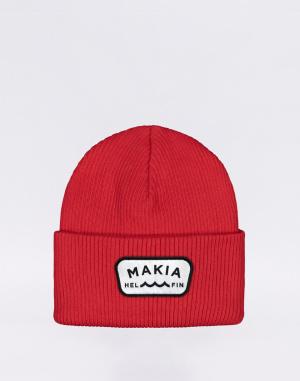 Makia - Emblem Beanie