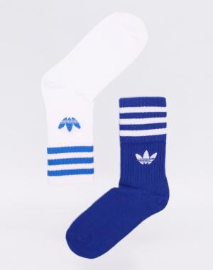 adidas Originals - Mid Cut Crew Sock