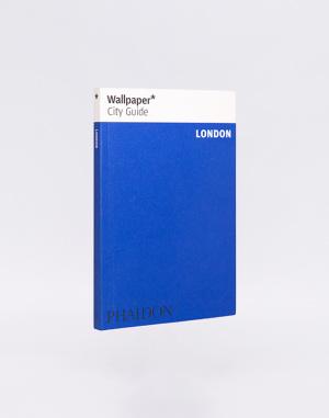 Kniha Phaidon WCG London