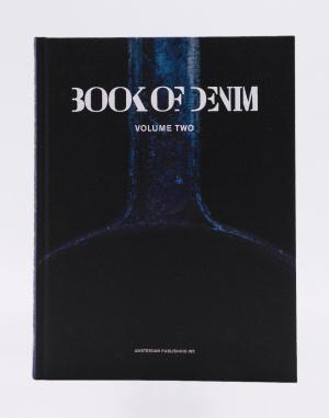 Idea Books - Book Of Denim Volume Two