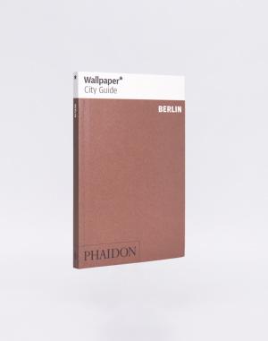 Kniha Phaidon WCG Berlin