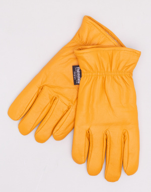 Dickies - Lined Leather Glove
