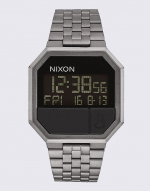 Nixon - Re-Run