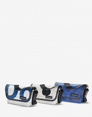 Messenger bag - Freitag - F41 Hawaii Five-0