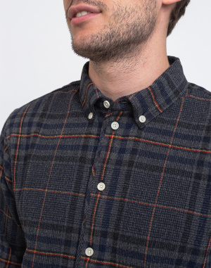 Košela Wax London Bampton Shirt