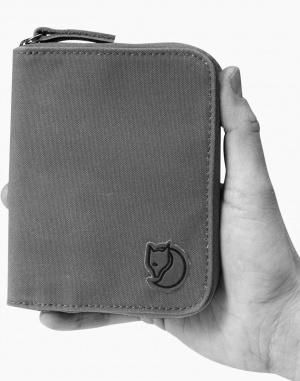Peňaženka Fjällräven Zip Wallet