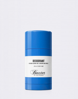 Baxter of California - Deodorant