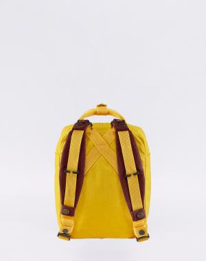 Fjällräven - Kanken Mini Shoulder Pads