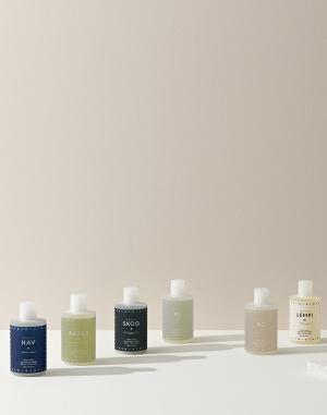 Kozmetika Skandinavisk Fjord 300 ml Body Wash