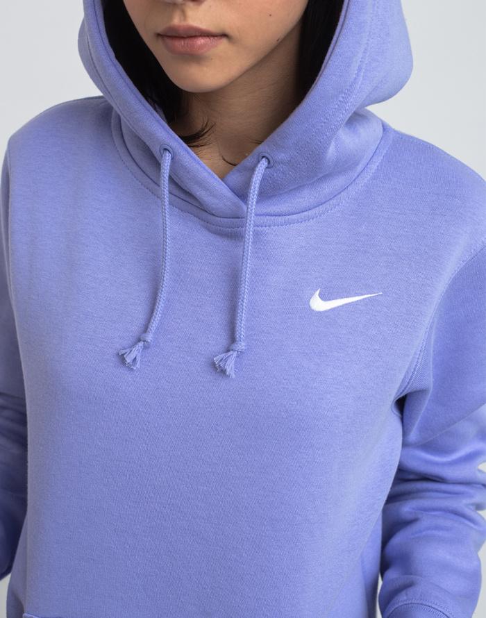 Mikina Nike Sportswear Hoodie Flc Trend