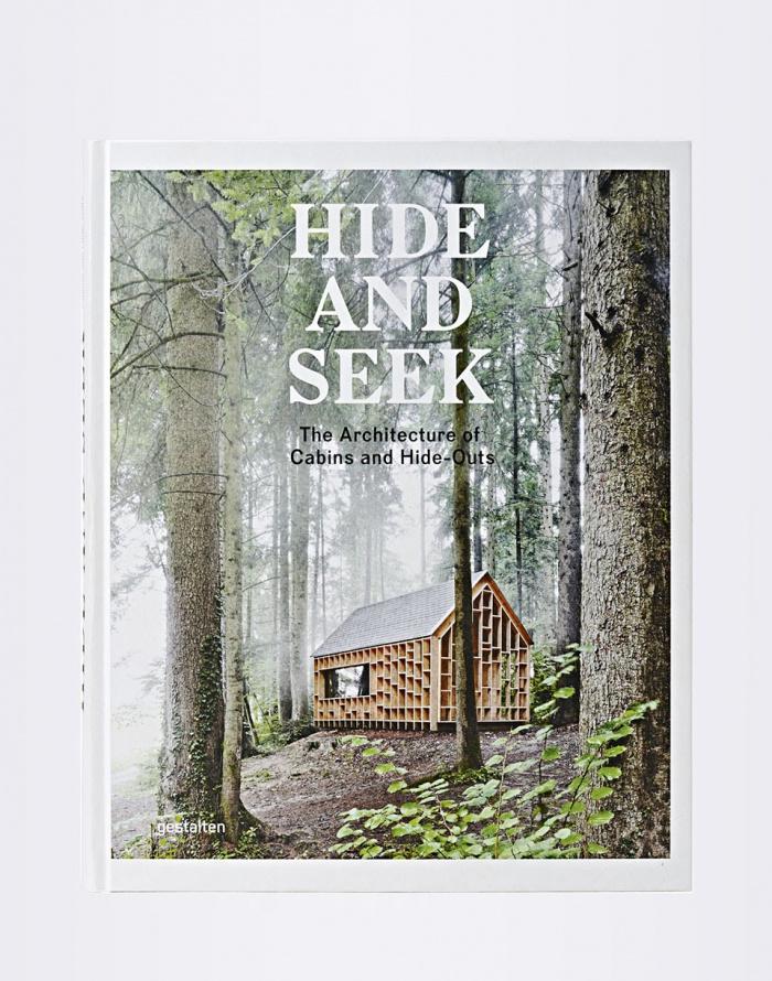 Kniha Gestalten Hide and Seek