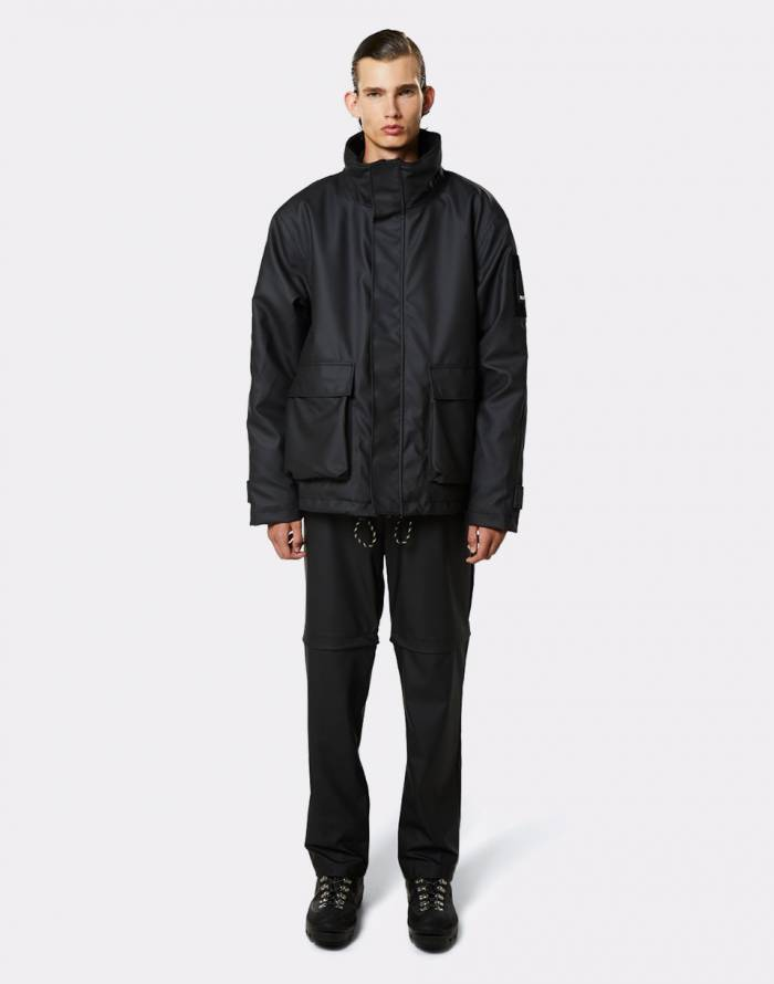 Bunda Rains Glacial Jacket