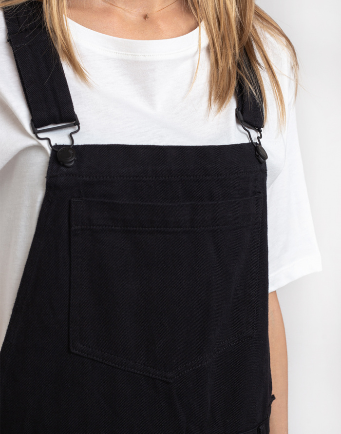 Nohavice - Lazy Oaf - Dungarees