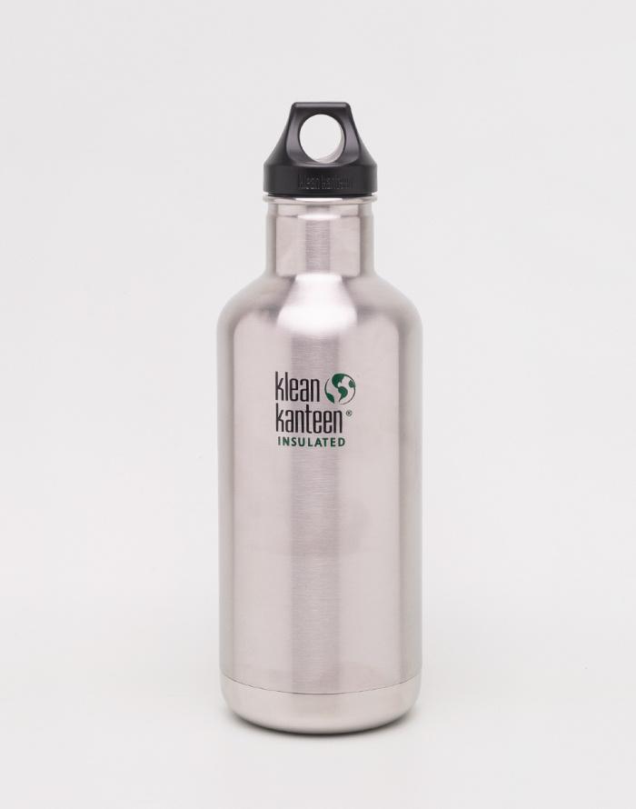 Termoska Klean Kanteen Insulated Classic 946 ml