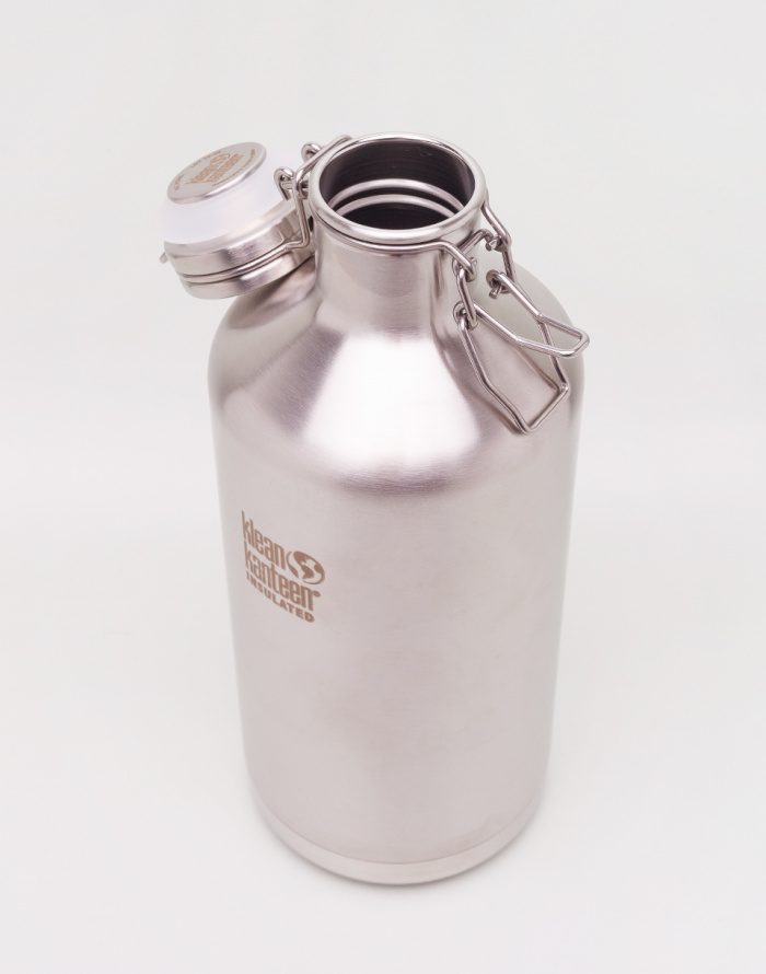 Termoska - Klean Kanteen - Insulated Growler 1900 ml