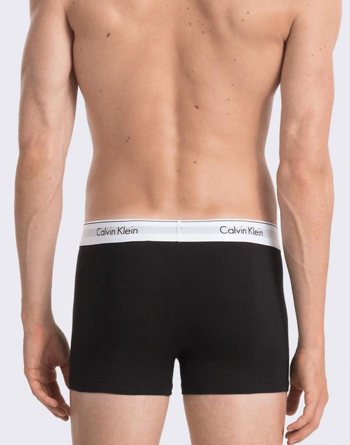 Boxerky Calvin Klein 2P Trunk