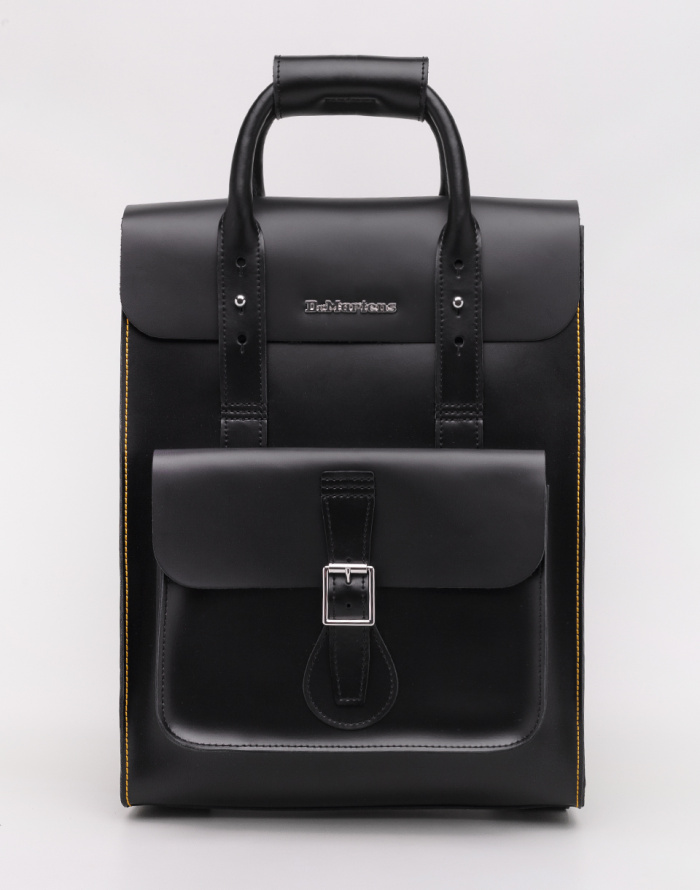Batoh Dr. Martens Small Leather Backpack