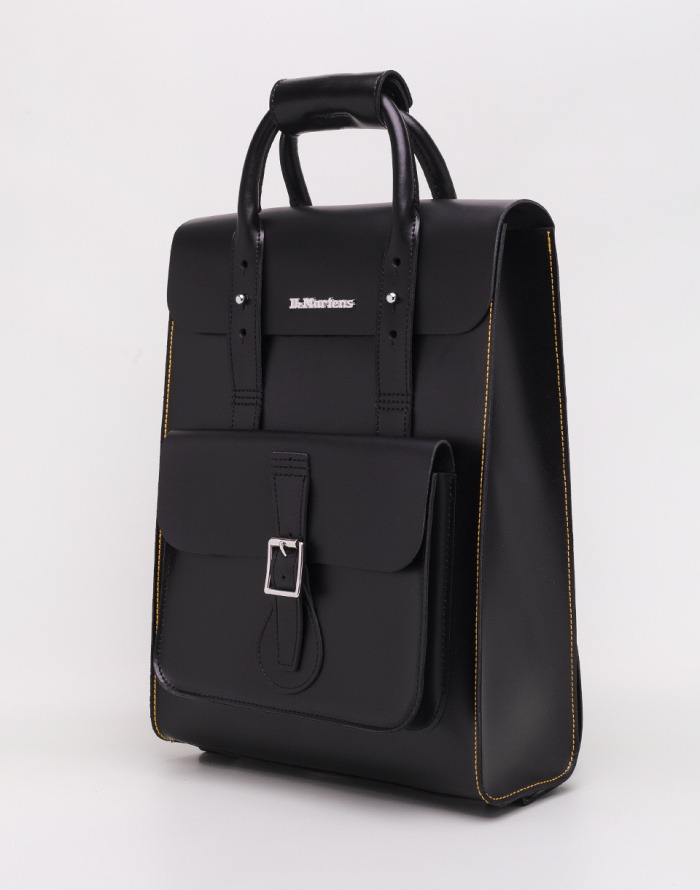 Batoh - Dr. Martens - Small Leather Backpack