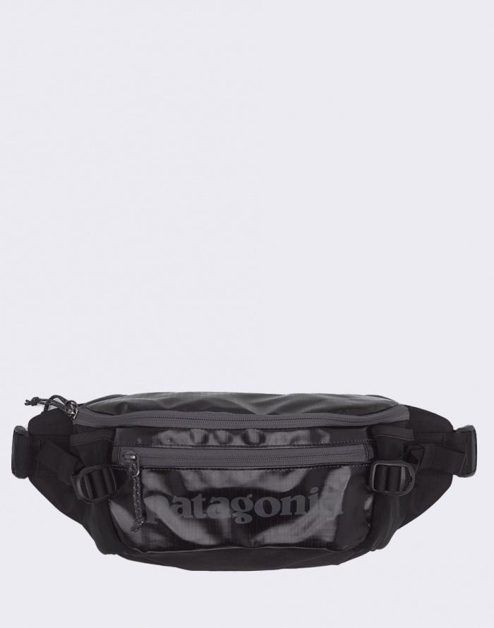 Ľadvinka Patagonia Black Hole Waist Pack