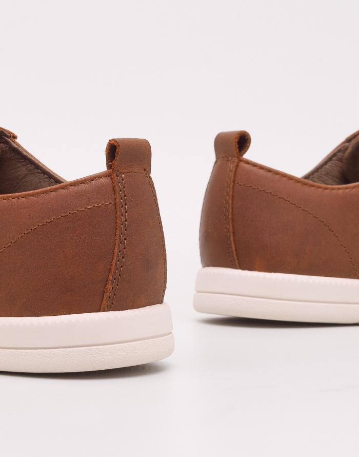 Topánky Clae Ellington Leather