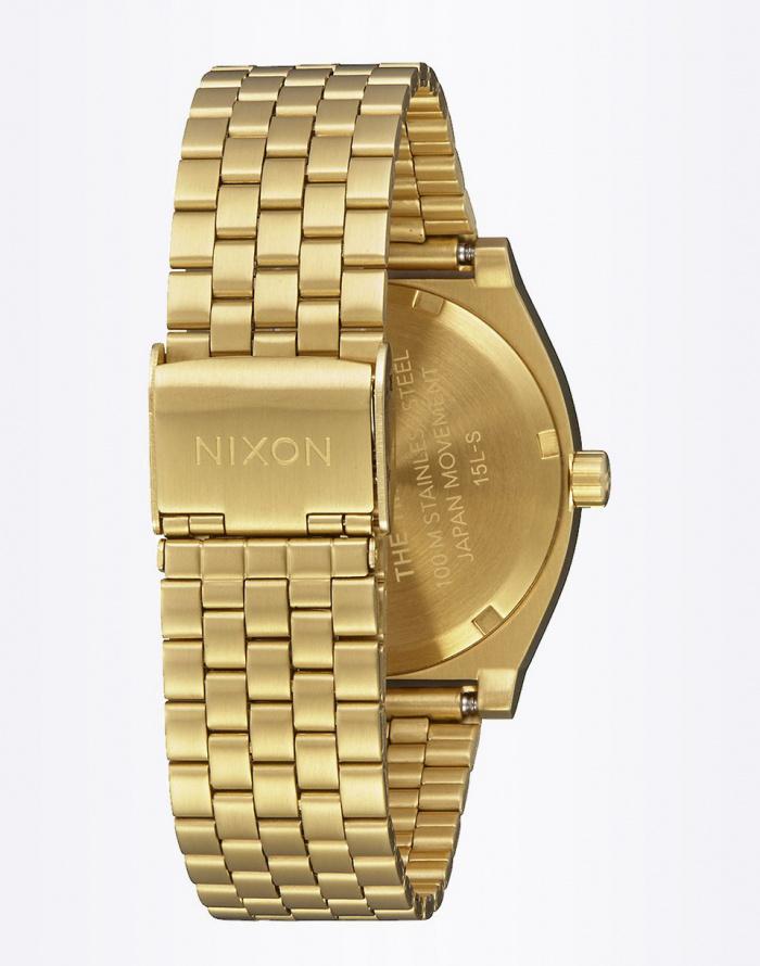 Hodinky - Nixon - Time Teller