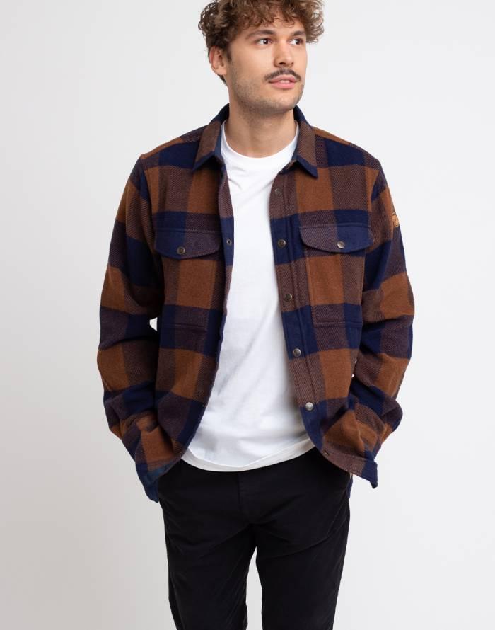 Kocka Fjällräven Canada Shirt M