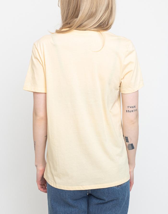 Tričko Patagonia W's Pastel P-6 Logo Organic Crew T-Shirt