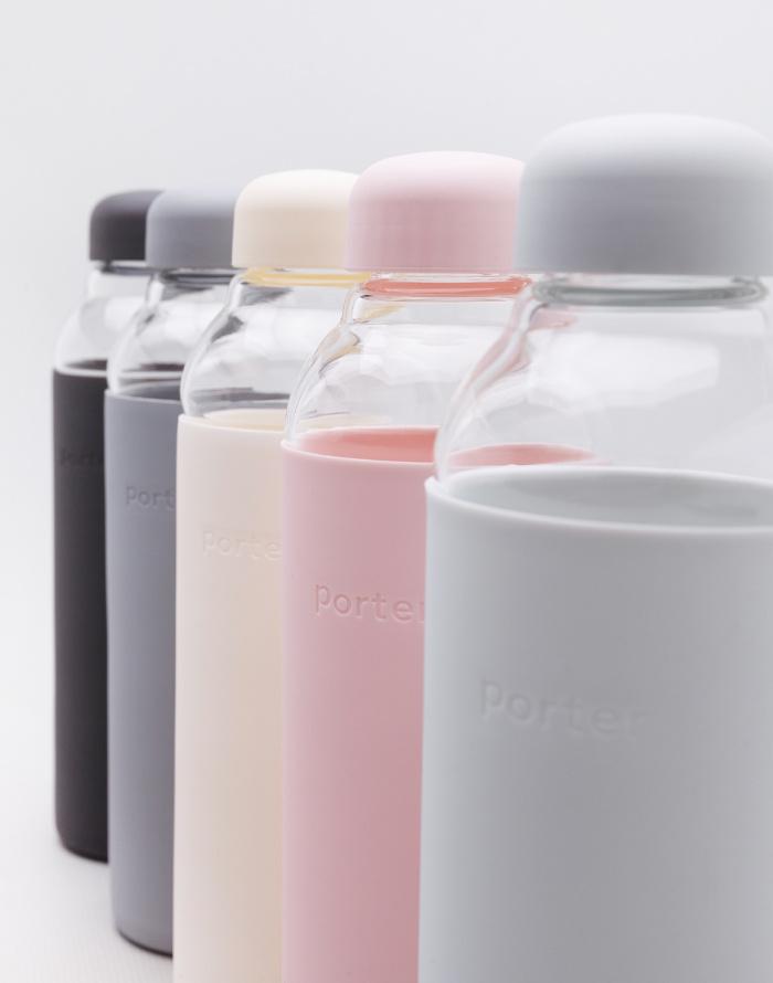 Fľaša na pitie w&p Watter Bottle Glass