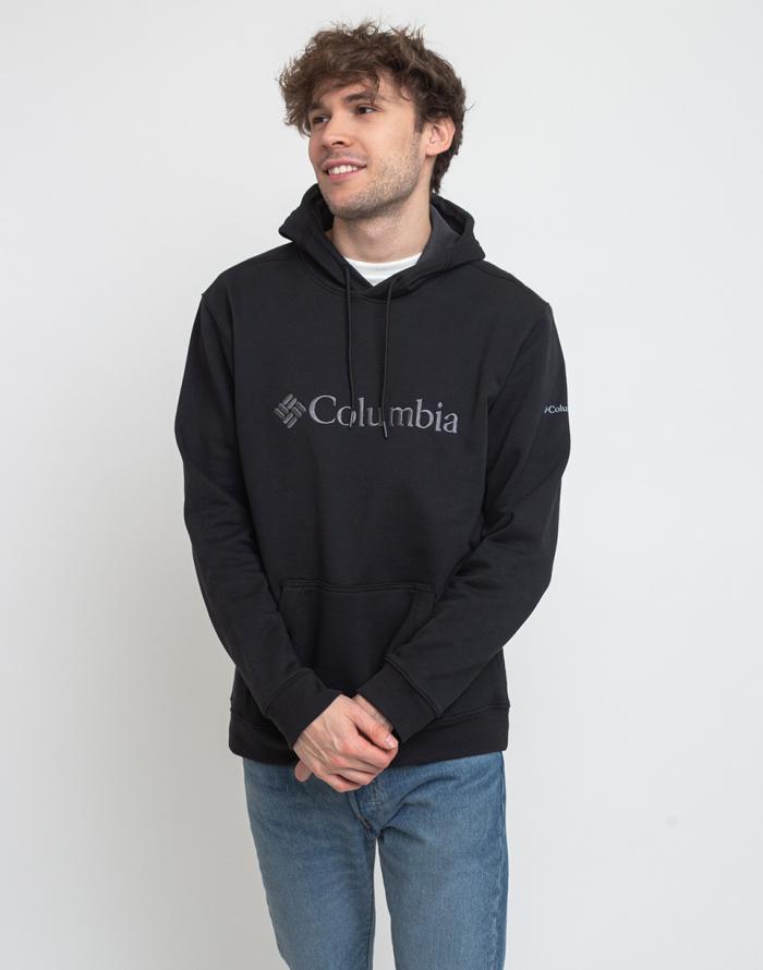 Mikina Columbia Csc Basic Logo II Hoodie