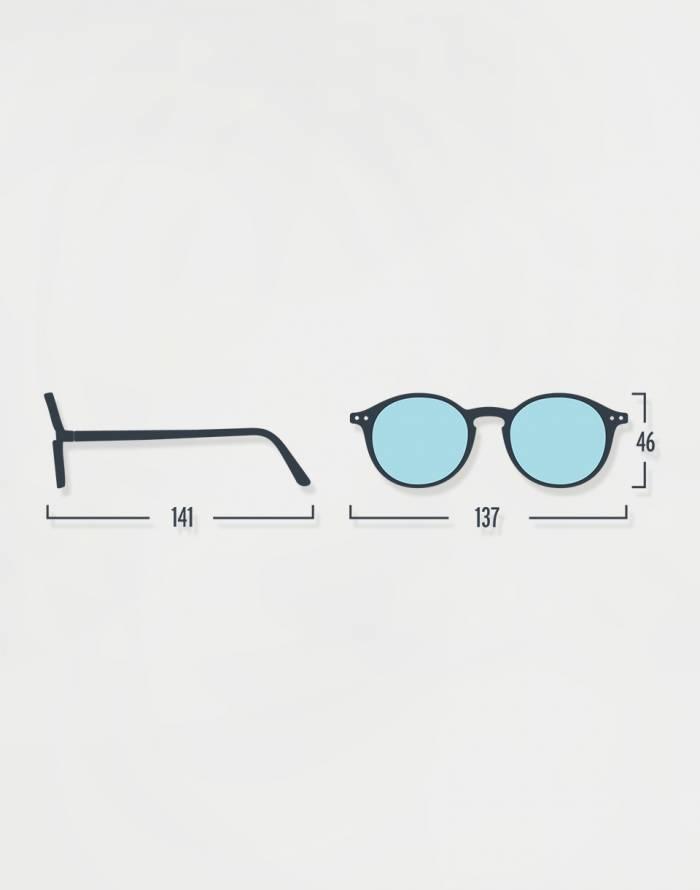 Okuliare na počítač Izipizi Screen #D